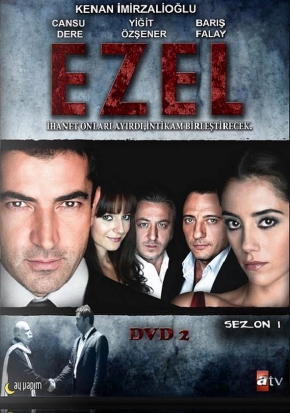Ezel Season 1 - watch full episodes streaming online