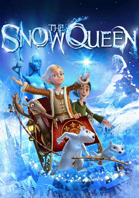 the snow queen 2012 movie watch online