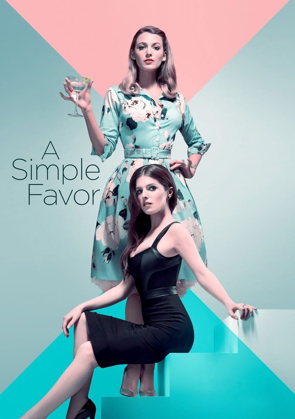 watch free online a simple favor