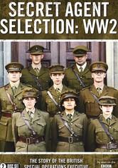 Secret Agent Selection: WW2 Season 1