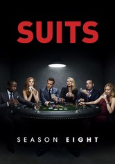 Suits (La clave del éxito) Temporada 8