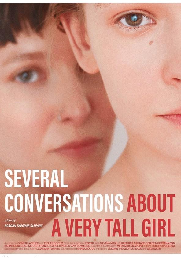 Câteva conversații despre o fată foarte înaltă