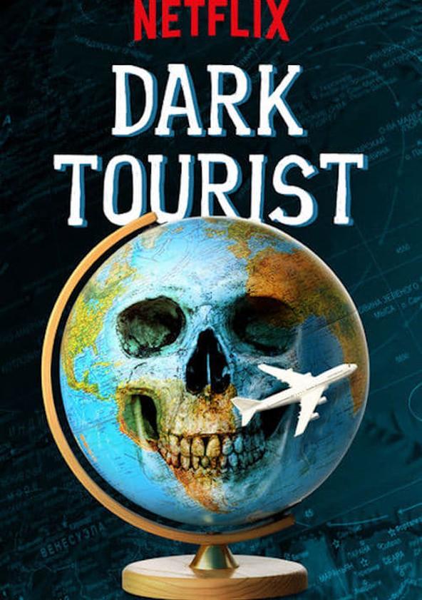다크 투어리스트: 어둠을 찾아가는 사람들