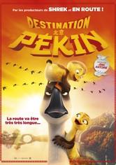 Destination Pékin !