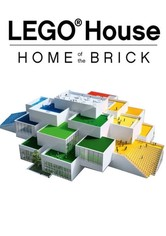 LEGO House:Home of the Brick