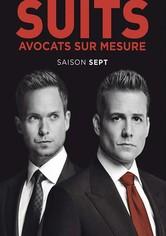 Suits : Avocats sur Mesure Saison 7