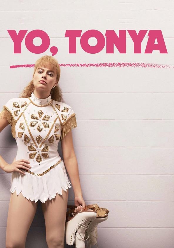 Yo, Tonya poster