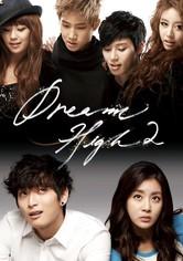 Sueña sin limites (Dream High)