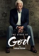 Morgan Freeman's Story of God
