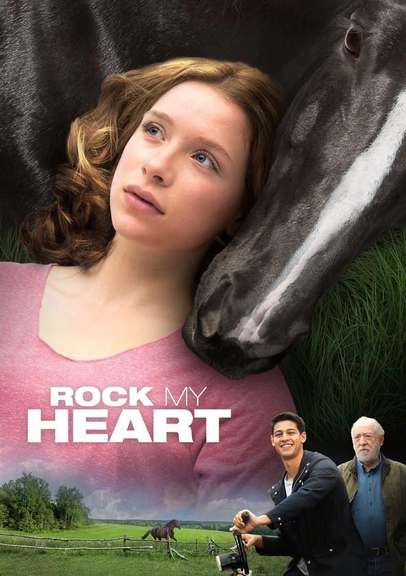 Rock my Heart