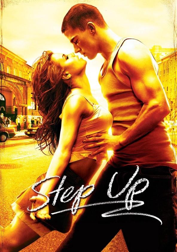 Step Up 1