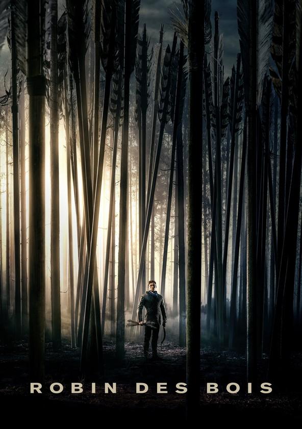Robin des Bois poster