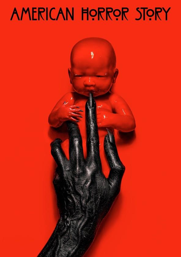Histórias de Horror Americana poster