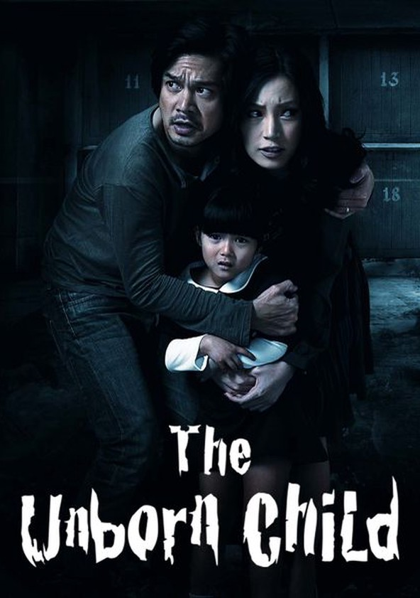 The Unborn Child poster
