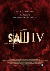 Saw IV - Il gioco continua