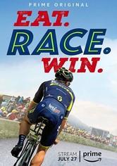 Eat. Race. Win.