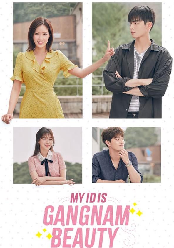 My ID is Gangnam Beauty Season 1 - episodes streaming online