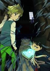 ムヒョとロージーの魔法律相談事務所