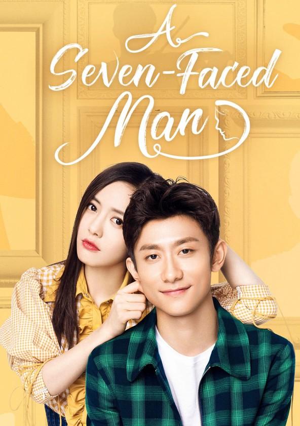 A Seven-Faced Man