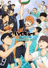Haikyu!! Movie 2 - Gewinner und Verlierer