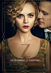 Z: 더 비기닝 오브 에브리싱