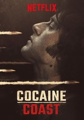 Fariña: Cocaine Coast