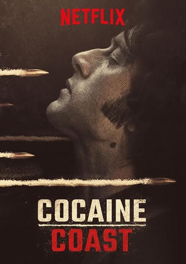 Cocaine Coast poster