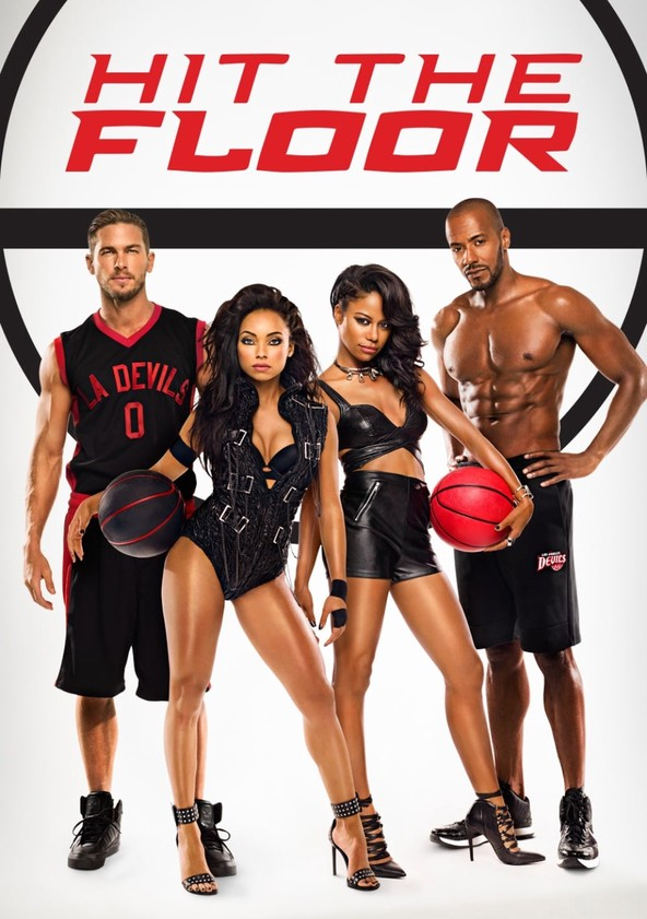 Hit the Floor poster
