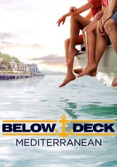 Below Deck Mediterranean Season 3