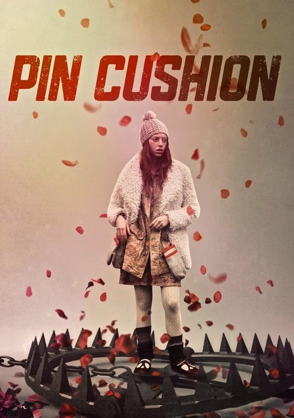 Pin Cushion poster