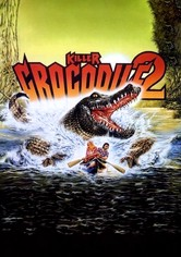 Killer Crocodile II
