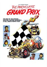 The Pinchcliffe Grand Prix