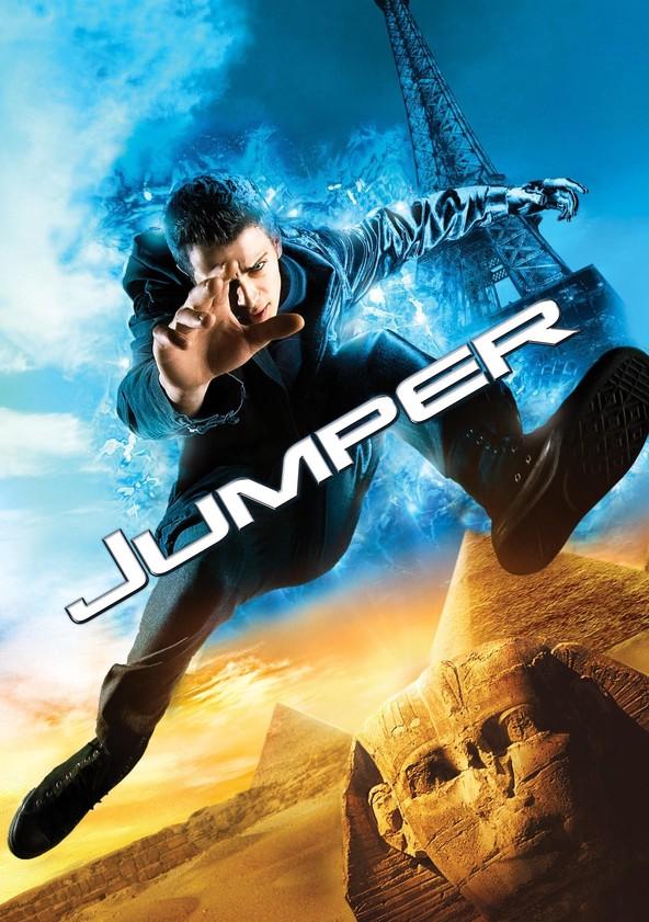 Jumpers - Senza confini