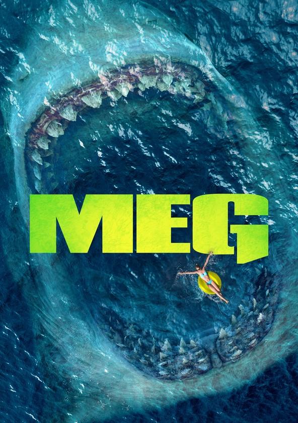 Meg poster