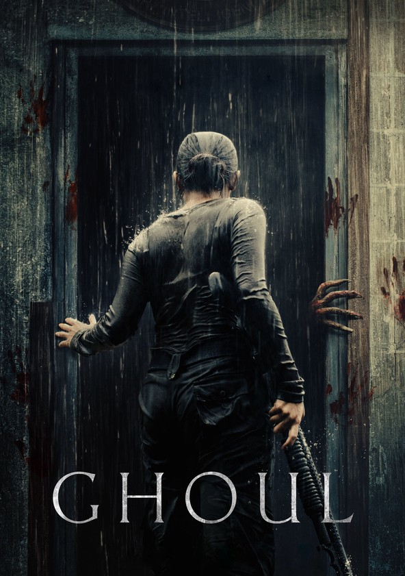 GHOUL poster