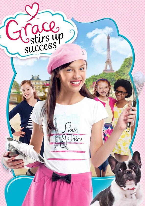Grace Stirs Up Success poster