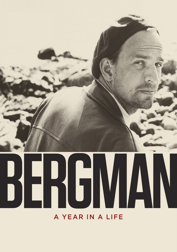 Bergman: A Year in a Life poster