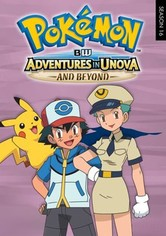 Pokémon Black & White: Adventures in Unova
