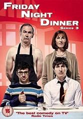 Friday Night Dinner Season 3