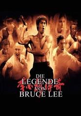 Die Legende von Bruce Lee