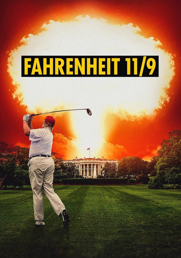 Image result for fahrenheit 11 9 poster