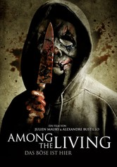 Among the Living - Das Böse ist hier