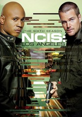 NCIS: Los Angeles 6.ª Temporada