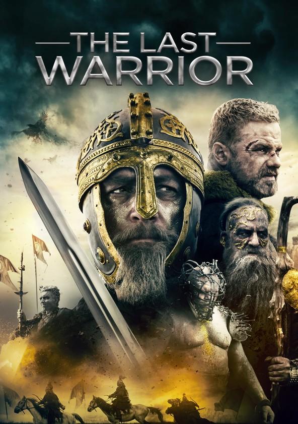 El último guerrero