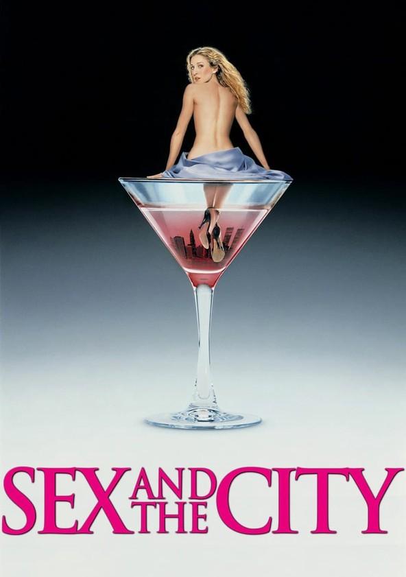 Sexo en Nueva York poster