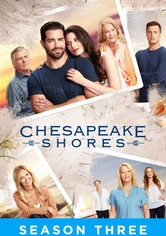 Chesapeake Shores Season 3