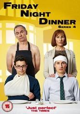 Friday Night Dinner Season 4