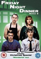 Friday Night Dinner Season 2