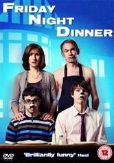 Friday Night Dinner Season 1