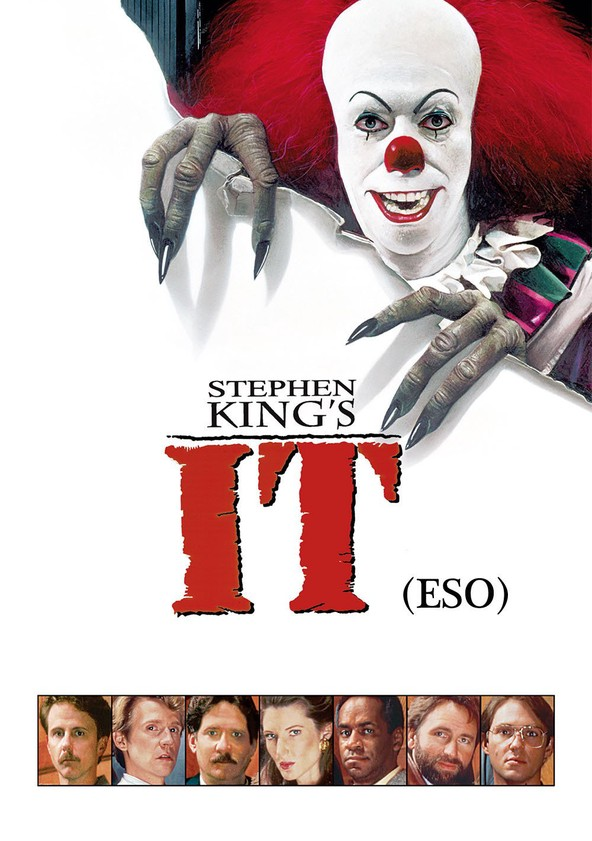 It (Eso) poster